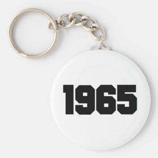 1965 KEYCHAIN