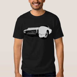 1966 Buick Riviera GS Tee Shirt