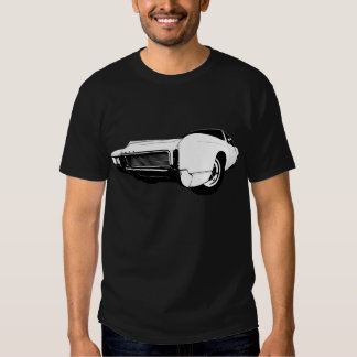 1966 Buick Riviera GS Tshirts