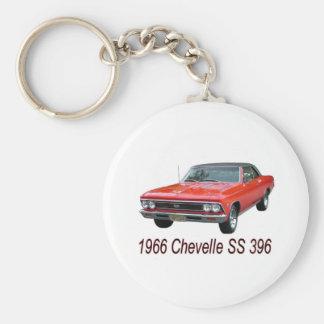 1966 Chevelle  Keychain