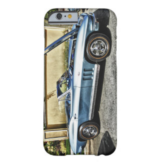 1966 Chevrolet Corvette Barely There iPhone 6 Case