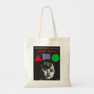1966 Children's Book Week Tote