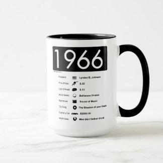 1966-Great Year (15 oz.) Coffee Mug