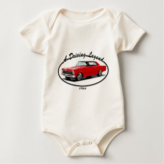 1966_nova_red baby bodysuit