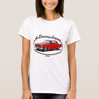 1966_nova_red T-Shirt