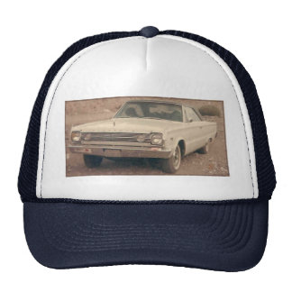 1966 Plymouth Trucker Hat