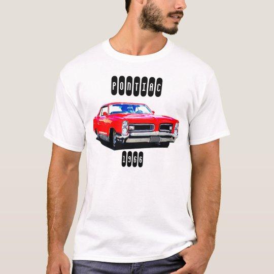 1966 Pontiac T-Shirt