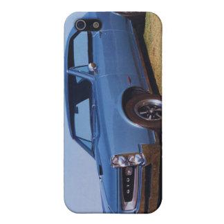 1966GTO iPhone 5/5S CASE