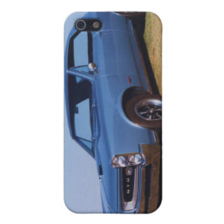 1966GTO iPhone 5/5S CASES