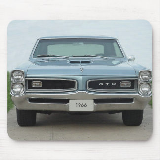 1966GTOFRT, 1966 MOUSE PAD
