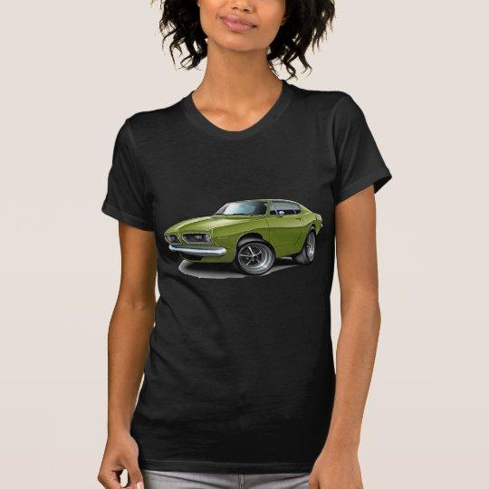 1967-69 Barracuda Ivy Car T-Shirt