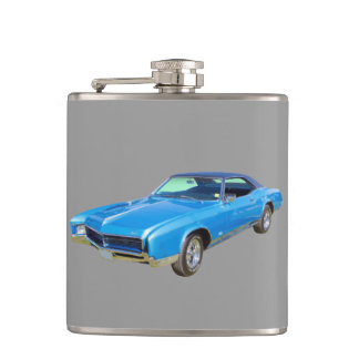 1967 Buick Riviera Muscle Car Flask