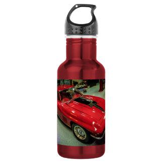 1967 Chevrolet Corvette L88 532 Ml Water Bottle