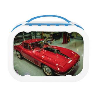 1967 Chevrolet Corvette L88 Lunchbox