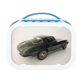1967 Chevrolet Corvette Lunch Box