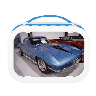 1967 Chevrolet Corvette Stingray Lunch Box