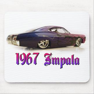1967 Impala Mouse Pad
