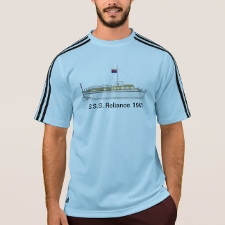 1967 S.S.S. Reliance T-Shirt