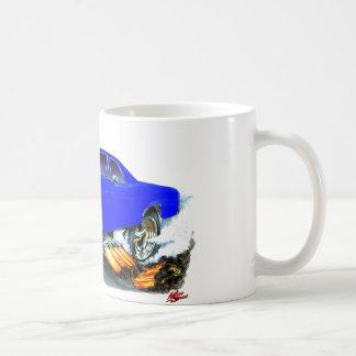 1968-69 El Camino Blue Truck Coffee Mug