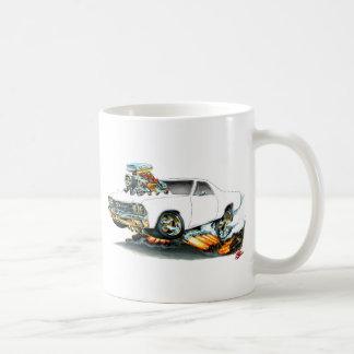1968-69 El Camino White Truck Coffee Mug