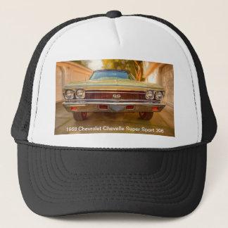 1968 CHEVROLET CHEVELLE SS 396 TRUCKER HAT