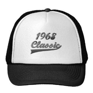 1968 Classic Trucker Hat