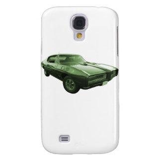 1968 GTO Muscle Car