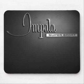 1968 Impala SS Mouse Pad