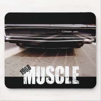 1968 Muscle Mousepad