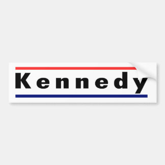 1968 Robert Kennedy Bumper Sticker