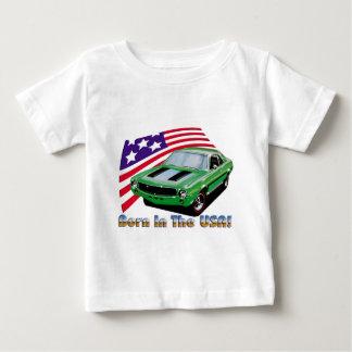 1969 amc  javlin sst baby T-Shirt
