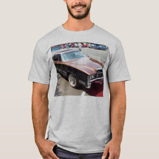 1969-Cadillac-Eldorado T-Shirt