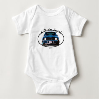 1969_camaro_blue_front baby bodysuit