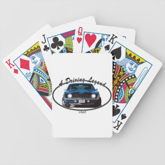 1969_camaro_blue_front bicycle playing cards