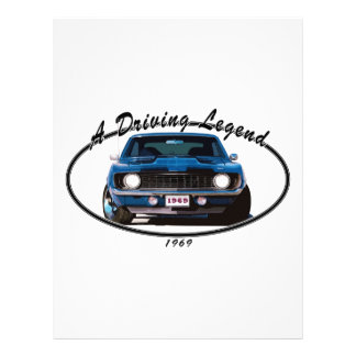 1969_camaro_blue_front letterhead design