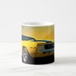 1969 Camaro SS Coffee Mug