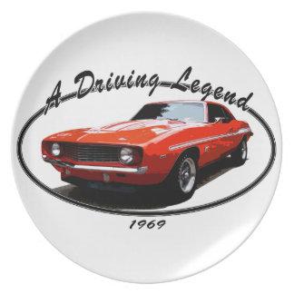 1969_camaro_yenko_orange plate