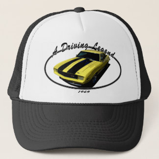 1969_camaro_z28_yellow trucker hat
