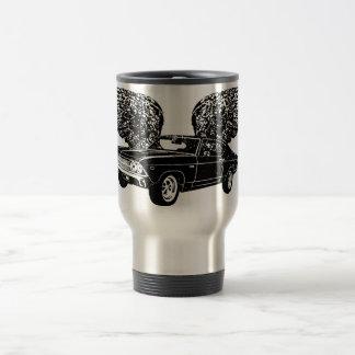 1969 Chevrolet Chevelle 396 SS Travel Mug