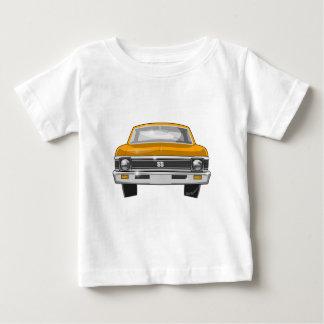 1969 Chevrolet Nova SS Baby T-Shirt