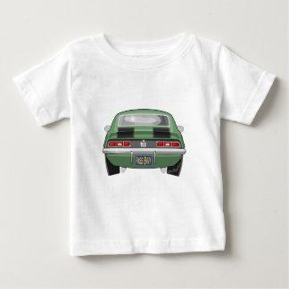 1969 Chevy Camero SS Baby T-Shirt