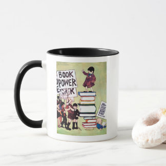 1969 Children's Book Week Mug