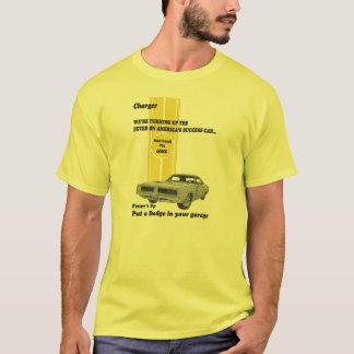 1969 Dodge Charger I T-Shirt