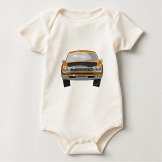 1969 Dodge Superbee Baby Bodysuit