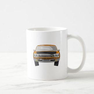 1969 Dodge Superbee Coffee Mug