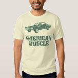 1969 Plymouth Road Runner Tee Shirts