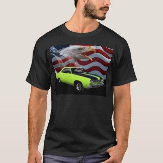 1969 Plymouth Road Runner Tribute T-Shirt