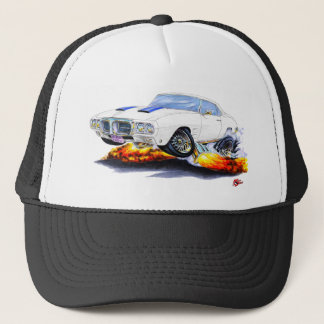 1969 Pontiac Firebird Trans Am Trucker Hat