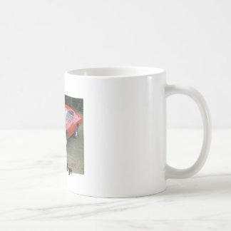 1969_Pontiac_GTO_Judge, The Judge Coffee Mug