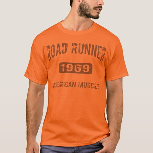 1969 Road Runner T-Shirt